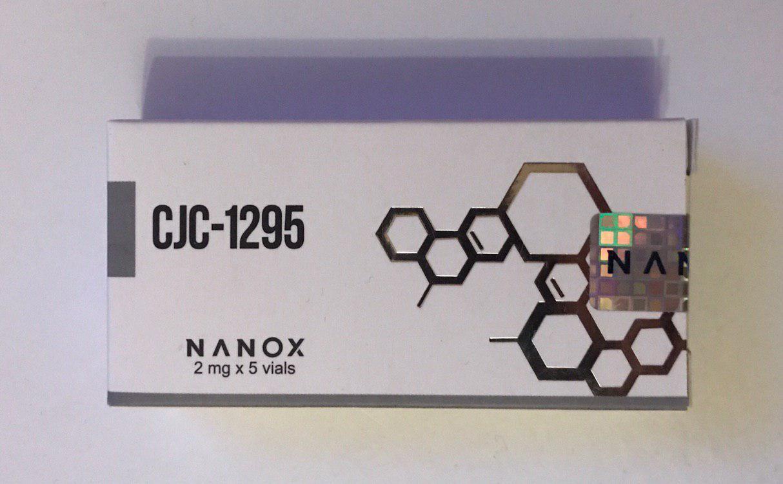CJC1295  2MG/VIAL - цена за 1 виал
