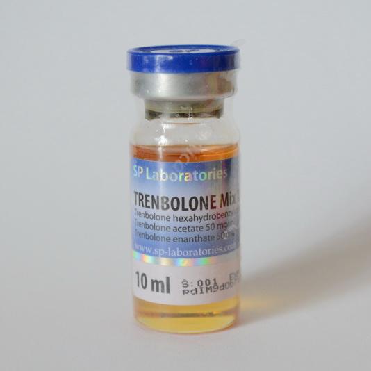 Trenbolone Mix 150мг\мл - цена за 10мл.