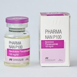 Pharma Nan P100, 100mg/ml