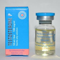 Testosterone P 100мг\мл - цена за 10мл.