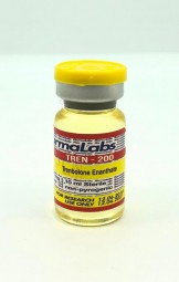 TREN E 200MG/ML - ЦЕНА ЗА 10МЛ